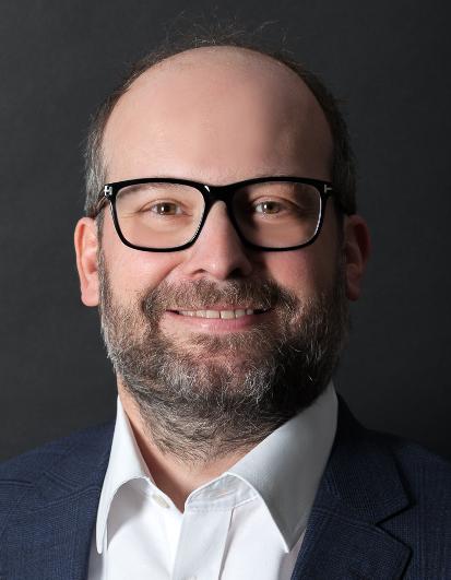 Markus Ziechaus, Geschäftsführer